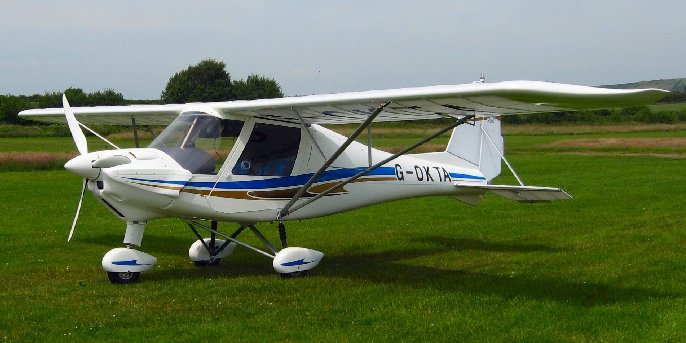 GOKTA-lee-on-solent-airfield