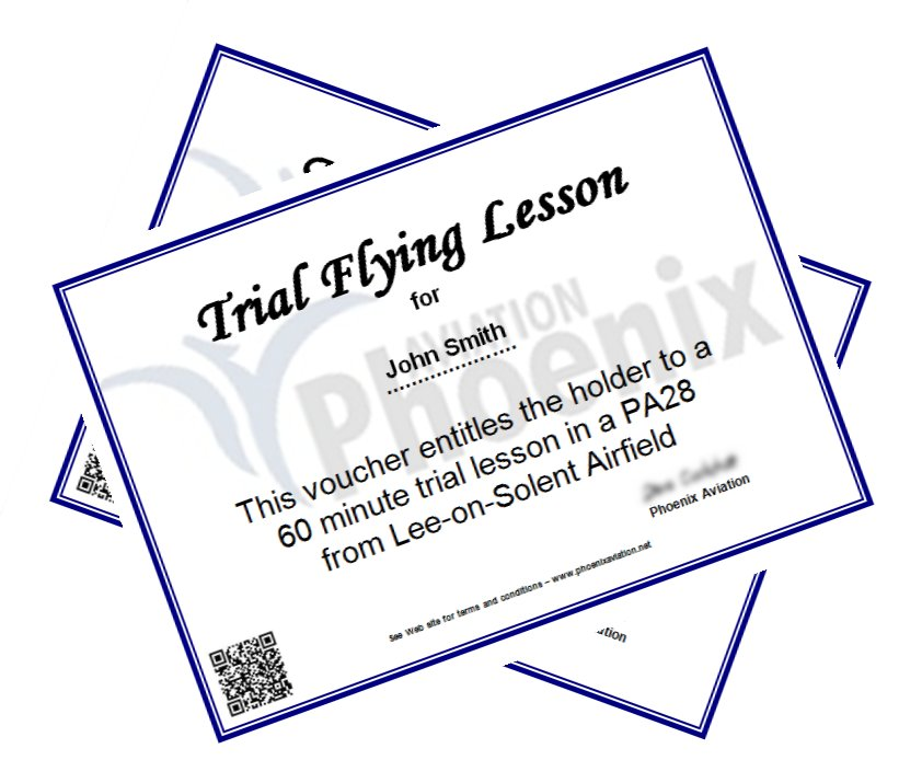 flying-lesson-certificates